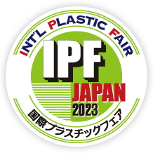 INTERNATIONAL PLASTIC FAIR JAPAN
